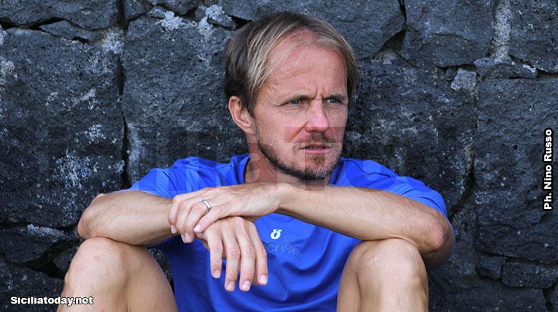 Davide Baiocco, doppio ex di Viterbese e Catania