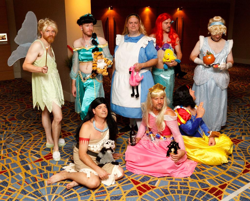 Открытку, смешные картинки с принцессами