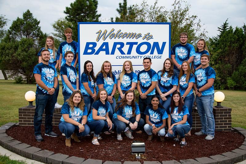 2019-20 Student Ambassadors
