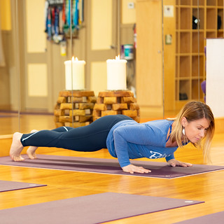 lowered plank  chaturanga dandasana is a lowered plank a