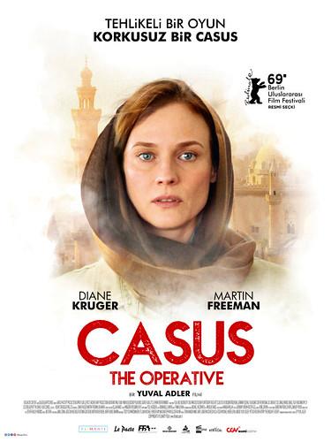 Casus - The Operative