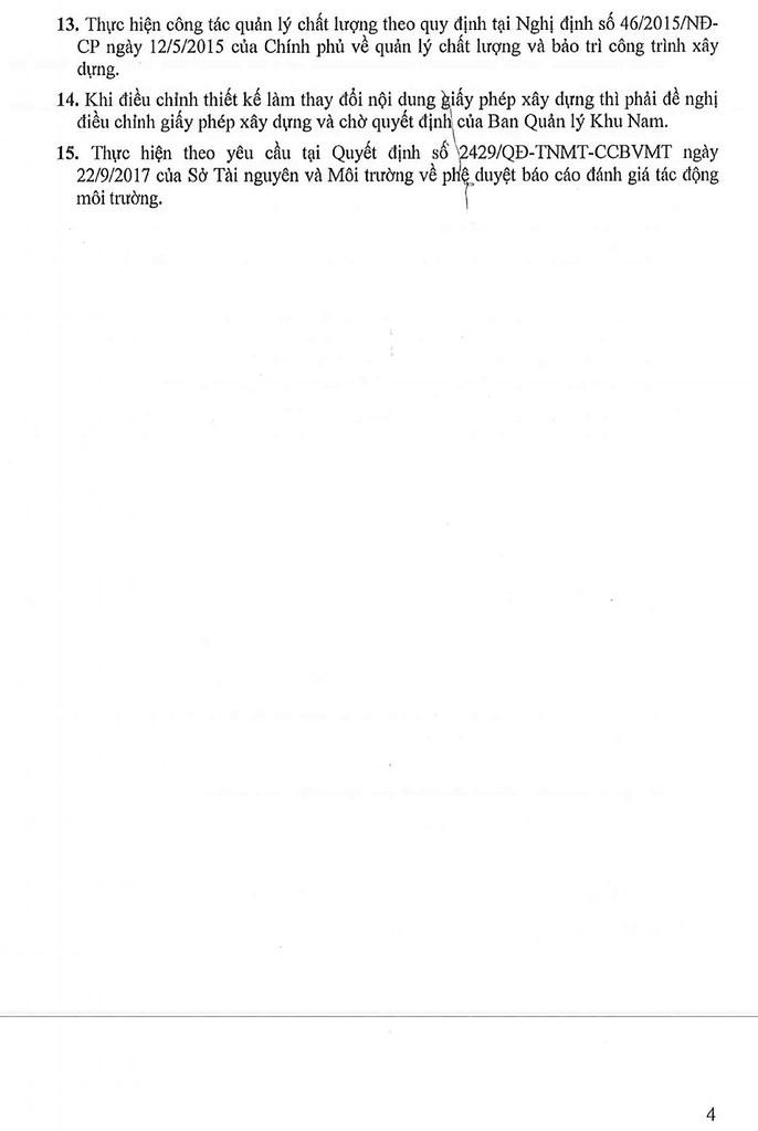 Pháp lý dự án Lovera Vista chi tiết hồ sơ giấy tờ 10