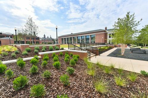 Brown-Kopel Engineering Student Achievement Center