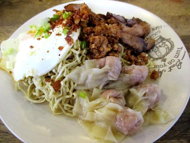 Kolo handmade noodles