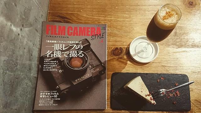 Fujifilm GFX 50R 入手44×33品味