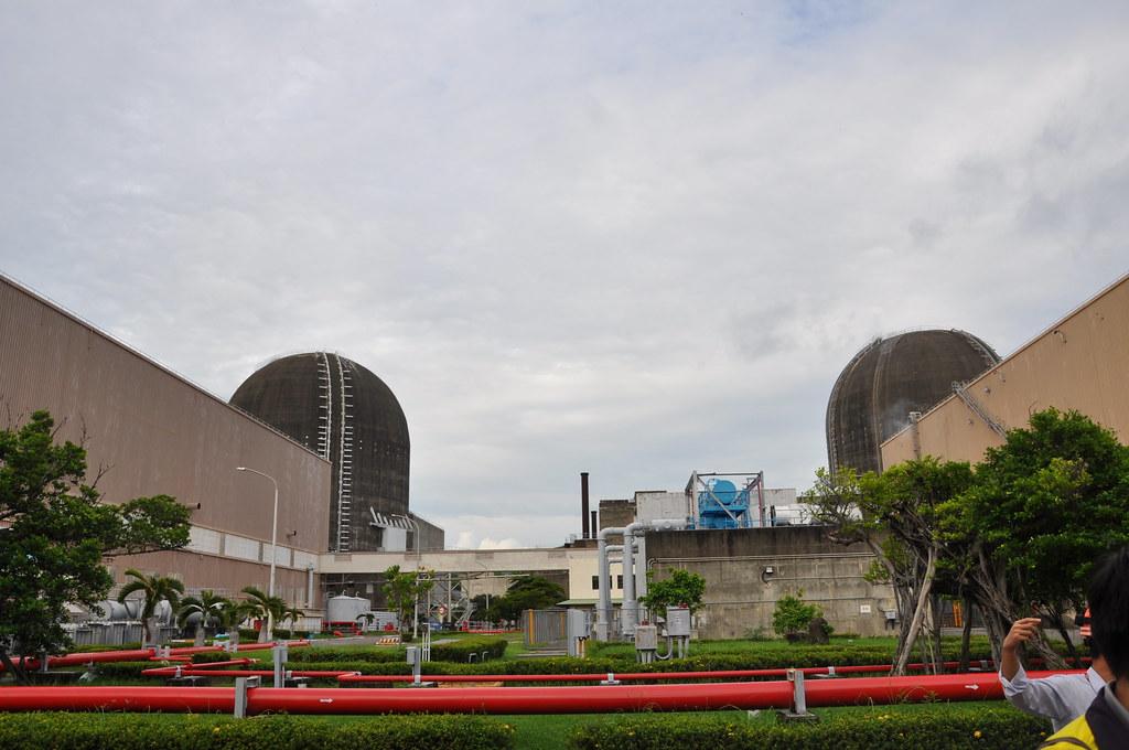 核三廠的兩座機組是目前規劃最晚除役的核電機組,預計在2024年與2025年先後停機除役。孫文臨攝