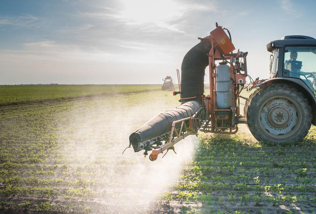 Az amerikai kormány megszüntette rendelkezést, ami a növényvédők mérgétől védte a vizeket
