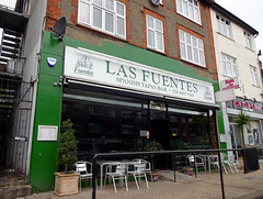 Picture of Las Fuentes, CR2 8LH