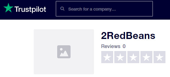 trustpilot no reviews